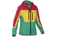 Salewa Eylat 2.0 NY W Jacket k. green